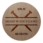 Reno Hardwood Floors | Dustless Sand & Finish | Reclaimed Wood Flooring